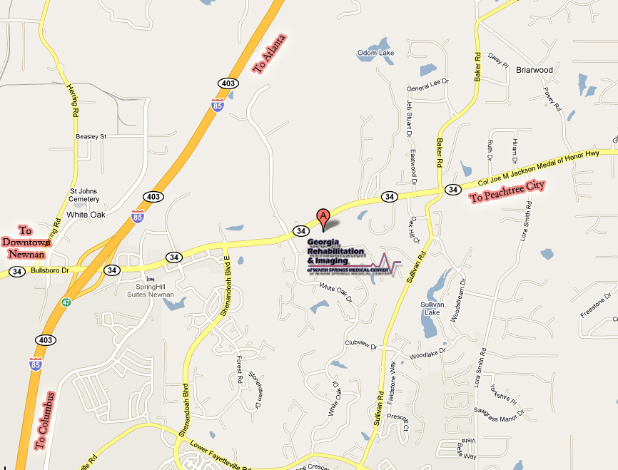 1755 Hwy 34 East Newnan Georgia Use The Map Below To Find Us Call 770 254 7850 For Assistance Or Click Here To Find Us Using Google Maps