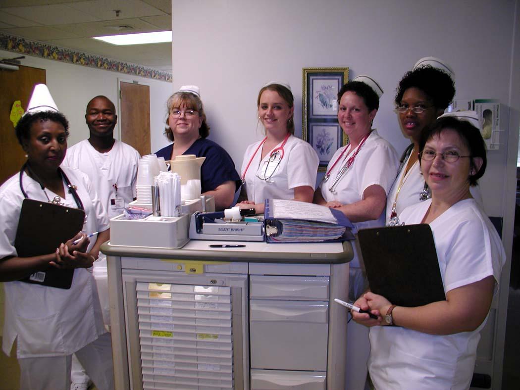 warm springs medical center nursing home